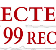 Hannibal Lecter got 99 recipes, but I ain't one. Sticker