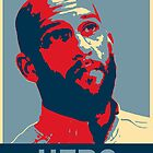 Tim Howard - Hero by royalbaum