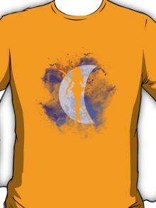 Saturn Space T-Shirt