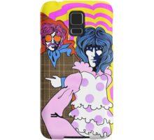 Groovy Boosh Samsung Galaxy Case/Skin