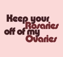Rosaries and Ovaries by Boogiemonst