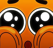 The Amazing world of gumball! by Noot Noot