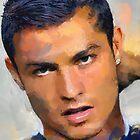 Cristiano by bogfl