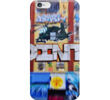 Welcome to 5Pointz iPhone Case/Skin