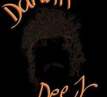 Darwin Deez by RockandRoll Maker