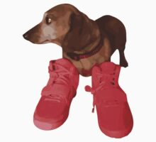 Jeff in Red Octobers by wup66