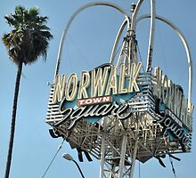 Norwalk by Santamariaa