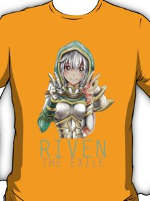 Kawaii Redeemed Riven T-Shirt