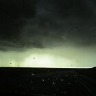 Darkness within the Storm by Jill Holliday