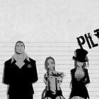 The Piltover Crew by Zodiyak