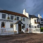 Blackbrook Tavern  by Rob Hawkins