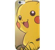 Pokémon PIKACHU Sunset Shirt / iPhone Case iPhone Case/Skin