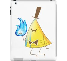 Magic Bill iPad Case/Skin