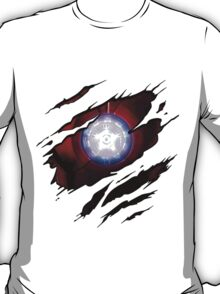 The Tony Within You T-Shirt