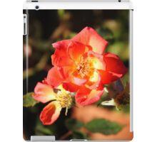 Summer Rose iPad Case/Skin
