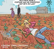 Couch Potato Farming by Rick  London