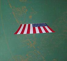 America by AGODIPhoto