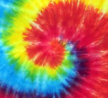 Tie Dye by thesupremelife