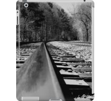 A long, long way from home iPad Case/Skin