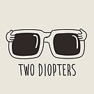 two diopters by gotoup