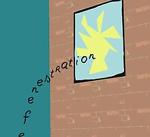 defenestration is a wonderful thing by MediocrePastime