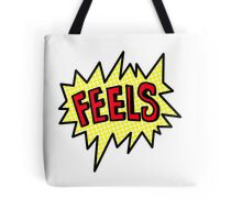 FEELS Tote Bag