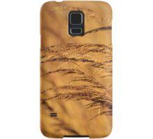 Golden Fields Samsung Galaxy Case/Skin