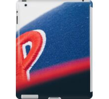 For you Phillies fans out there. iPad Case/Skin