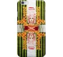 Let Them Eat Cake iPhone Case/Skin