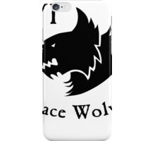 Space Wolves 3 iPhone Case/Skin