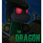 The Dragonzord by redpawdesigns