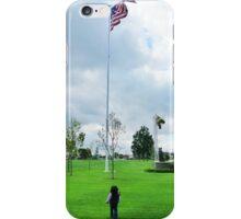 'Murica iPhone Case/Skin