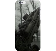 Howitzer iPhone Case/Skin