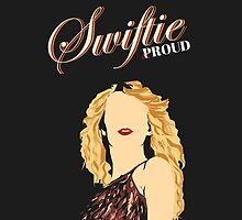 Swiftie and Proud by VeronicaSilva