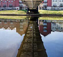 Under The Bridge by Susie Peek