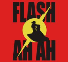 Flash - AH AH by jezkemp