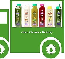 Get Fast Juice Delivery Services in NYC by jamescleark5