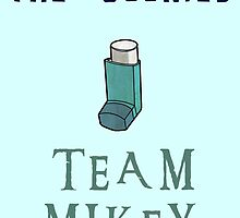 The Goonies - team Mikey by Mellark90