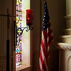 God and Country by debidabble