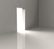 Empty Room by Paul Fleet