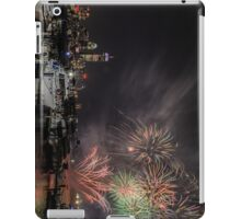 Happy 4th of July! iPad Case/Skin