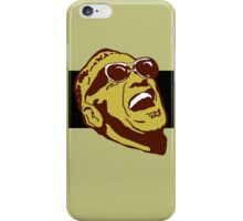 Ray Charles iPhone Case/Skin