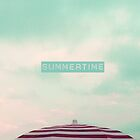 SUMMERTIME by MadiS