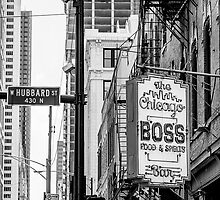 chicago boss by Lenore Locken