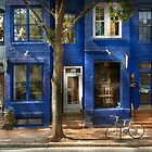 City - Bike - Alexandria, VA - The urbs by Mike  Savad