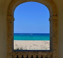 Ocean view by DDMITR