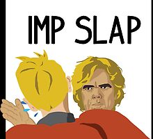 IMP SLAP by Beinn Coston