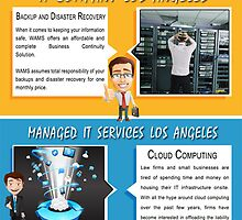 IT Support Los Angeles by ITSupportLos
