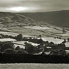 Somewhere in North Yorkshire 2005 by Mike Honour