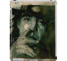 Stevie Ray Vaughan iPad Case/Skin
